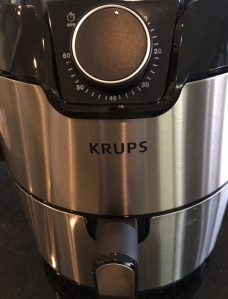 Krups XL air fryer